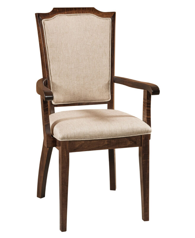 Palmer Amish Dining Chair [Arm]
