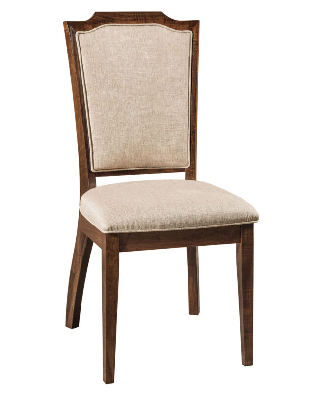 Palmer Amish Dining Chair [Side]