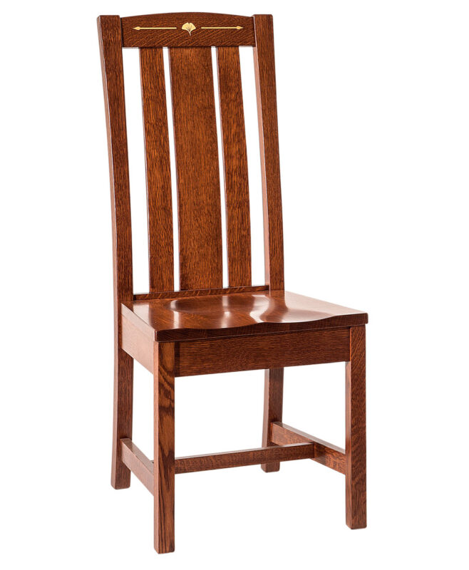 Mesa Amish Dining Chair [Side]