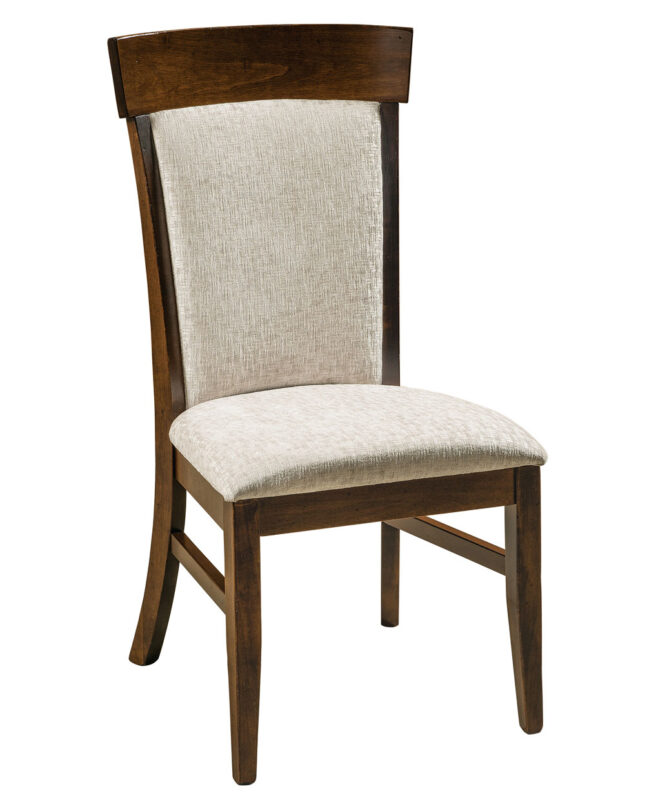 Riverside Amish Dining Chair [Side]