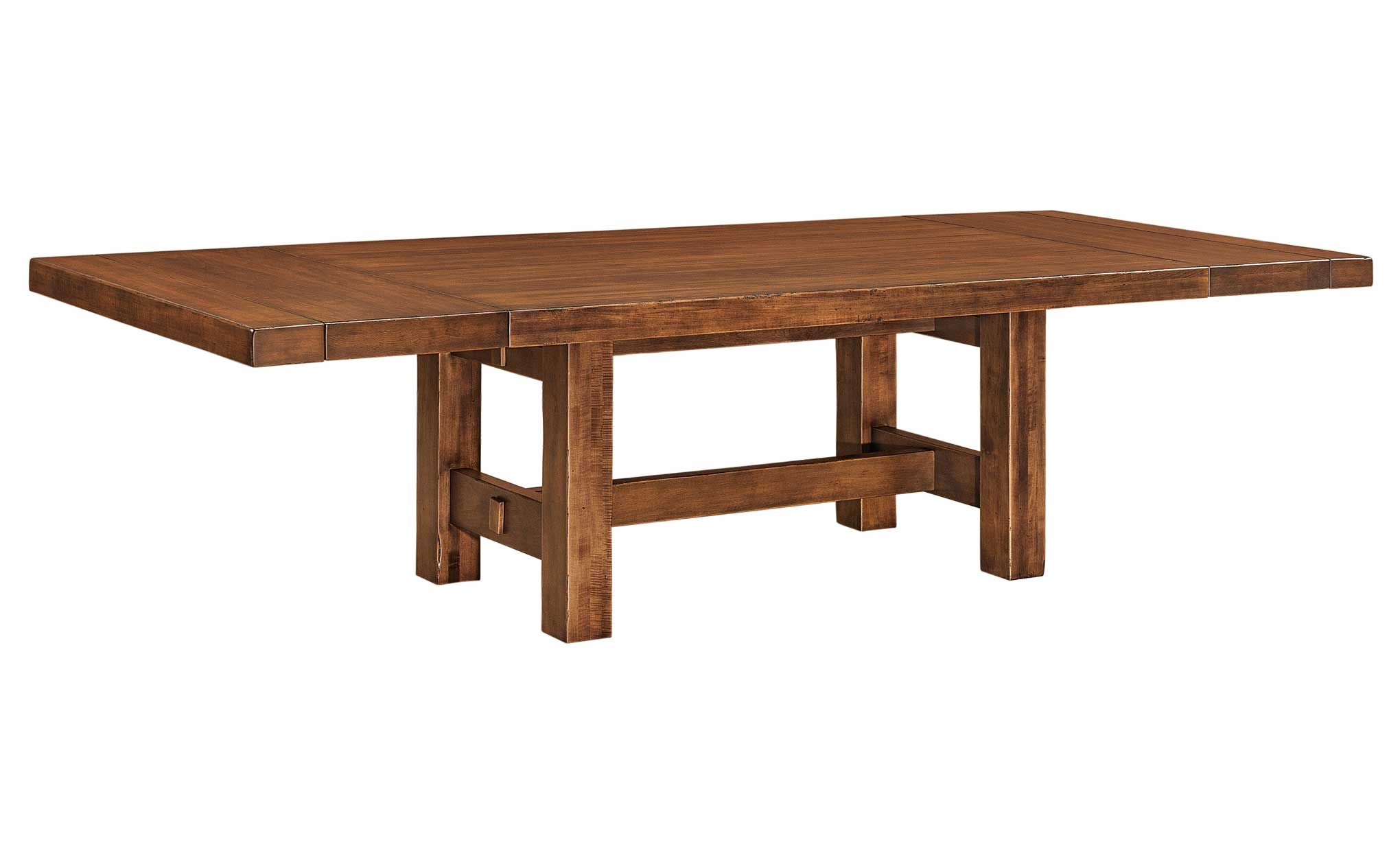 Wellington Trestle Table Amish Direct Furniture