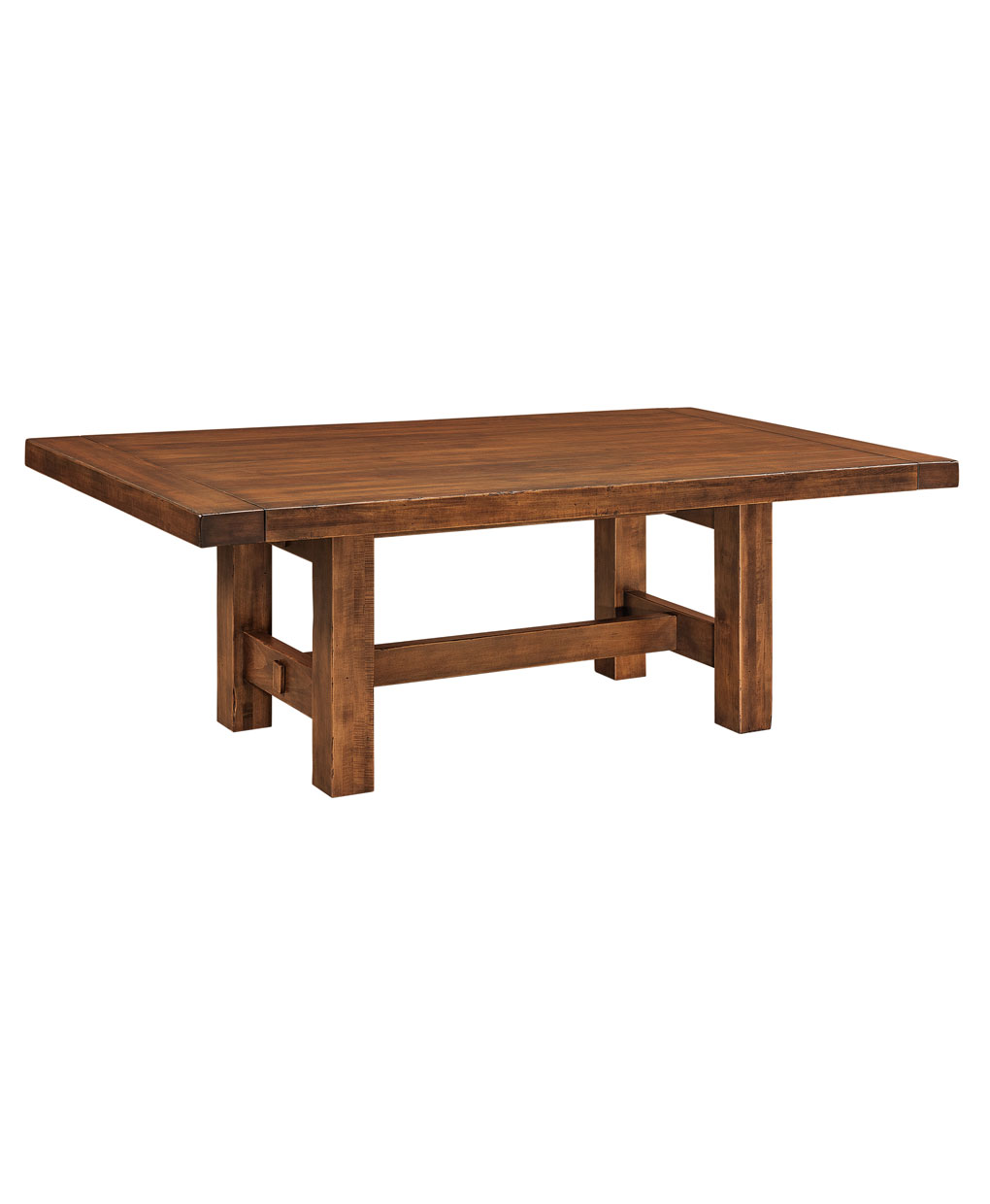 Design Trestle Table wellington trestle table amish direct furniture wilmington table