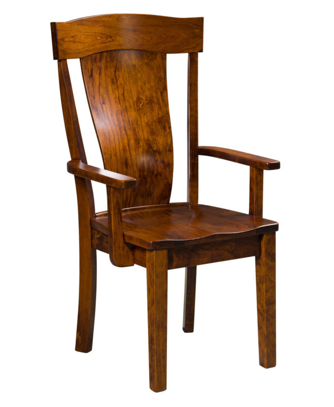 Woodmont Amish Dining Chair [Arm]