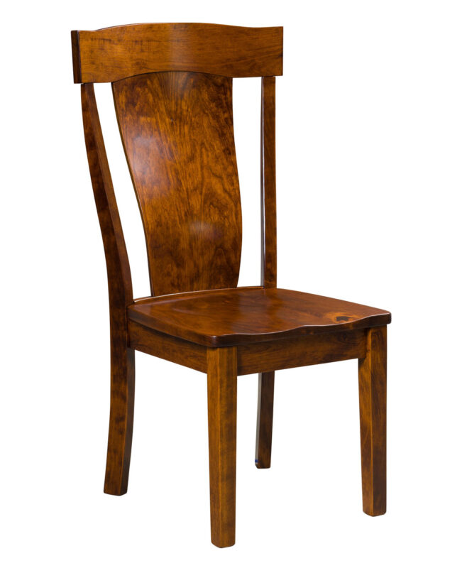 Woodmont Amish Dining Chair [Side]