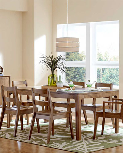 Here At Amish Direct Furniture We Want To Help You Find The Perfect Dining Room Because Know How Important And What A Big Part Of Home