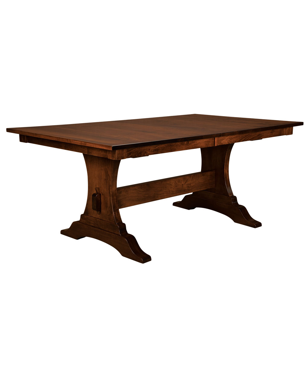 dining design auction nakashima wright table june george of trestle auctions