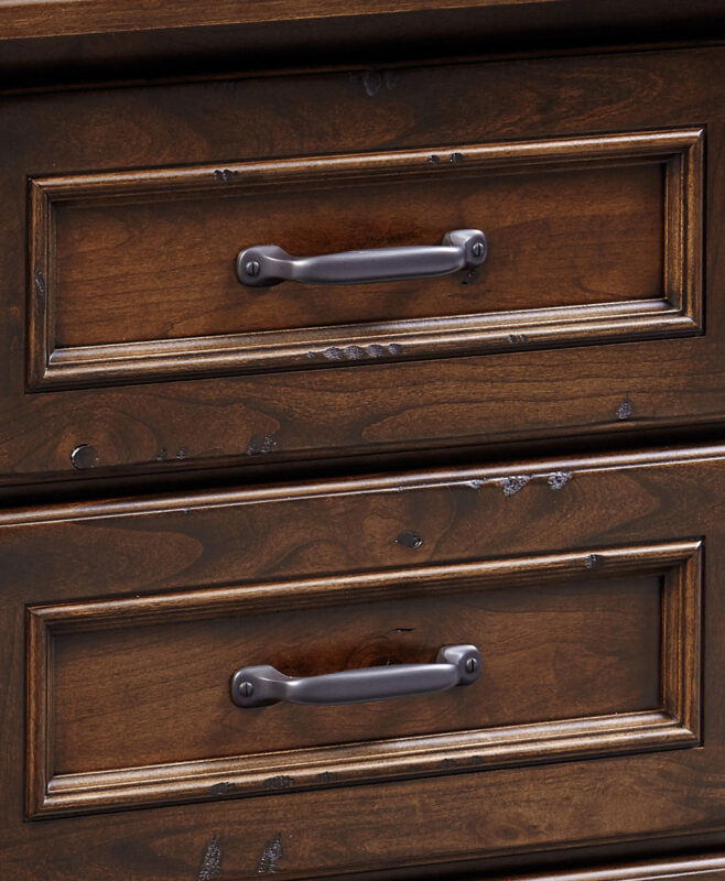 Belwright Drawer Molding [Detail]
