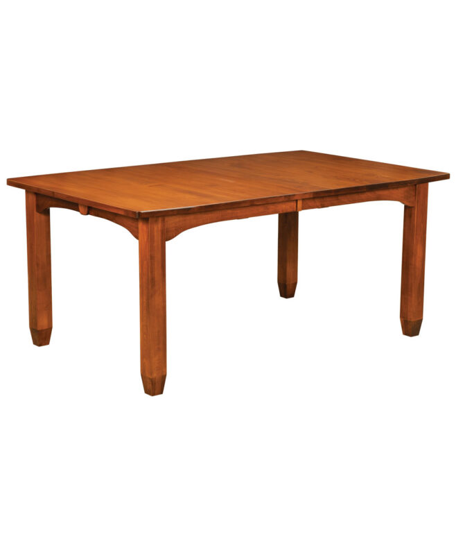 Kensington Amish Leg Table