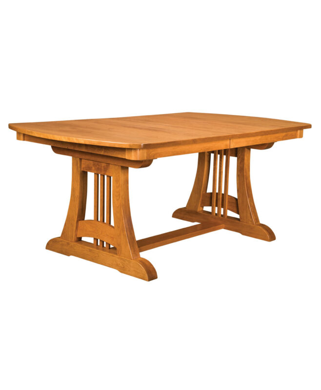 Sedona Amish Trestle Table