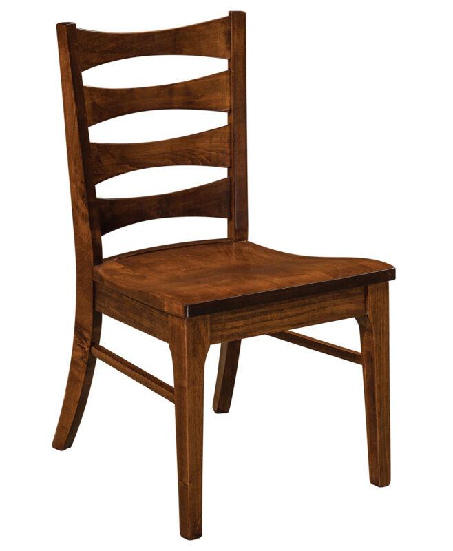 Armanda Amish Chair [Side]