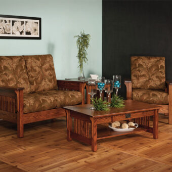 Leah Amish Living Room Set [Amish Direct Furniture Idea Board]