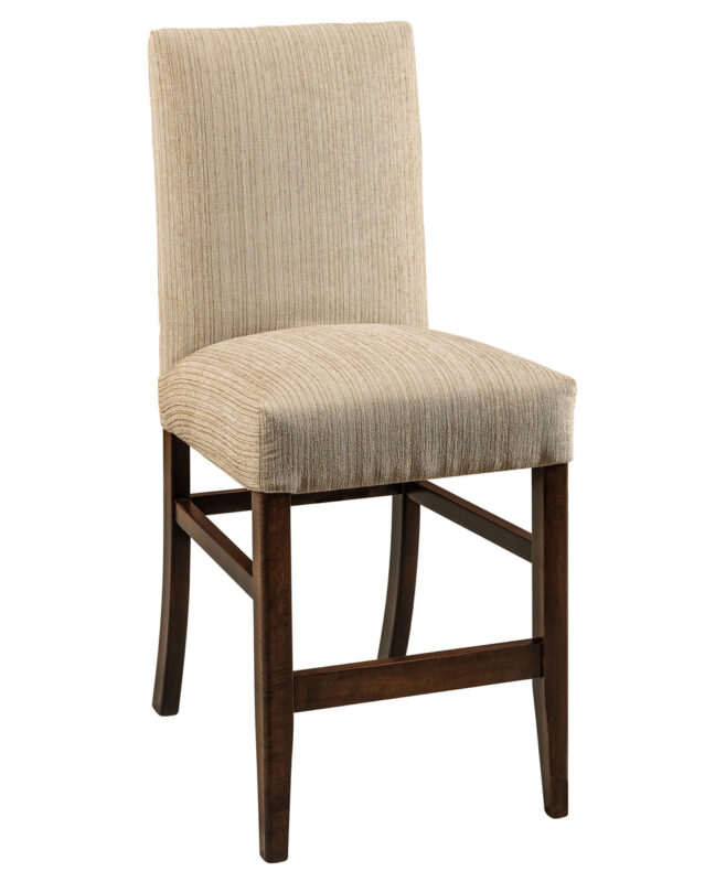 Sheldon Amish Bar Stool [Stationary]