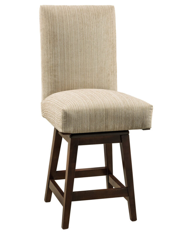 Sheldon Amish Bar Stool [Swivel]