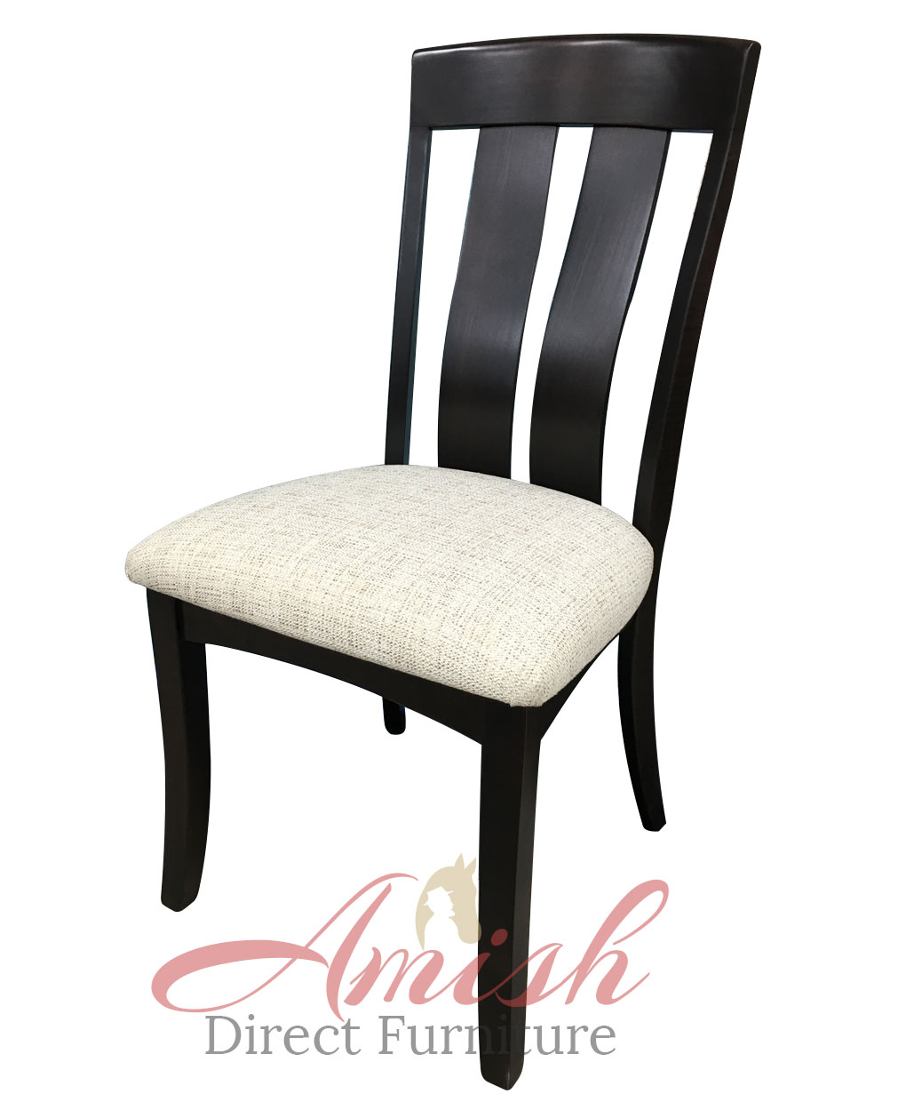 Great Cheyenne Amish Dining And Kitchen Chair [Amish Direct Furniture]