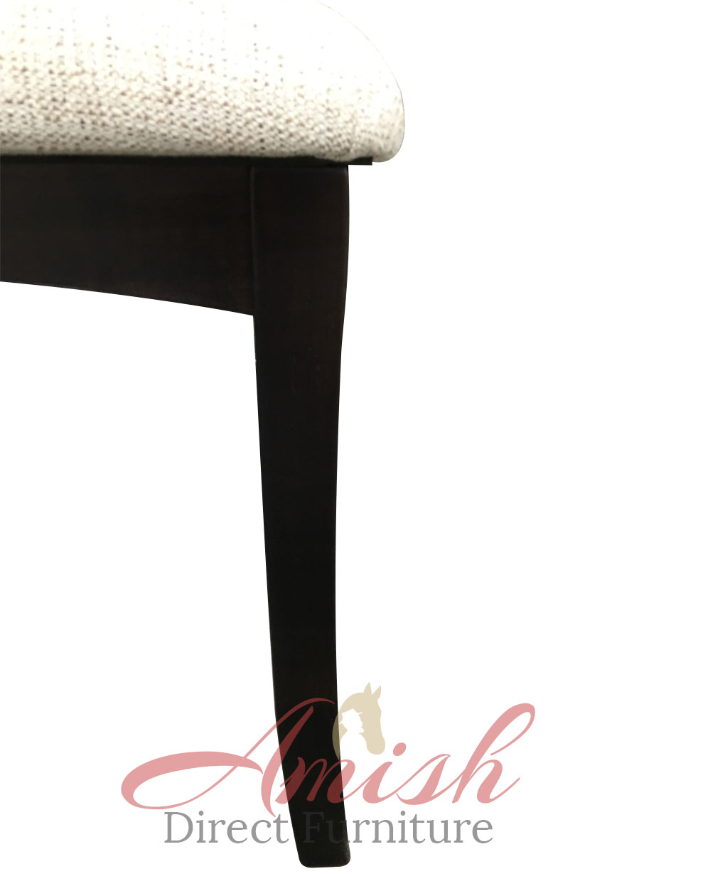 Cheyenne Amish Dining And Kitchen Chair [Amish Direct Furniture / Leg  Detail]