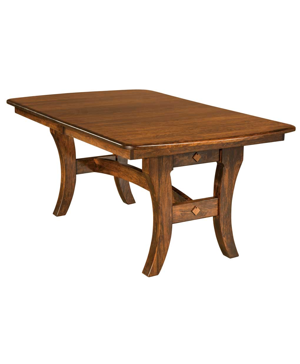 Abilene Dining Table Amish Direct Furniture