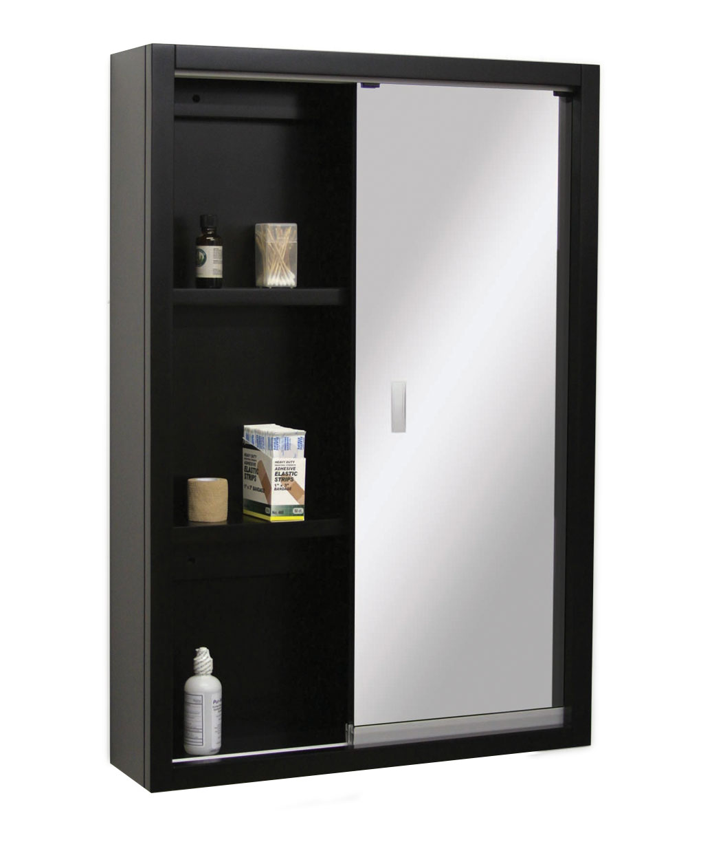 Retro Amish Medicine Cabinet - Amish Direct Furniture