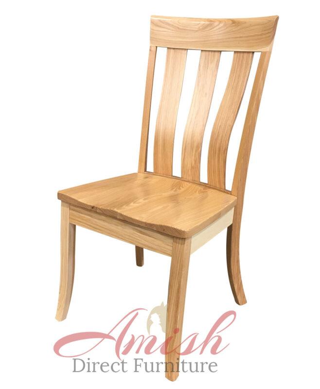 Alexander Amish Kitchen Chair [Amish Direct Furniture Exclusive]
