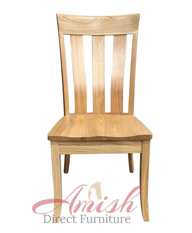 Alexander Amish Kitchen Chair - Amish Direct Furniture