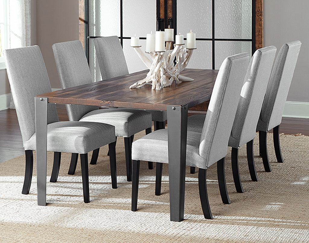 Ellsworth Amish Table Set - Amish Direct Furniture