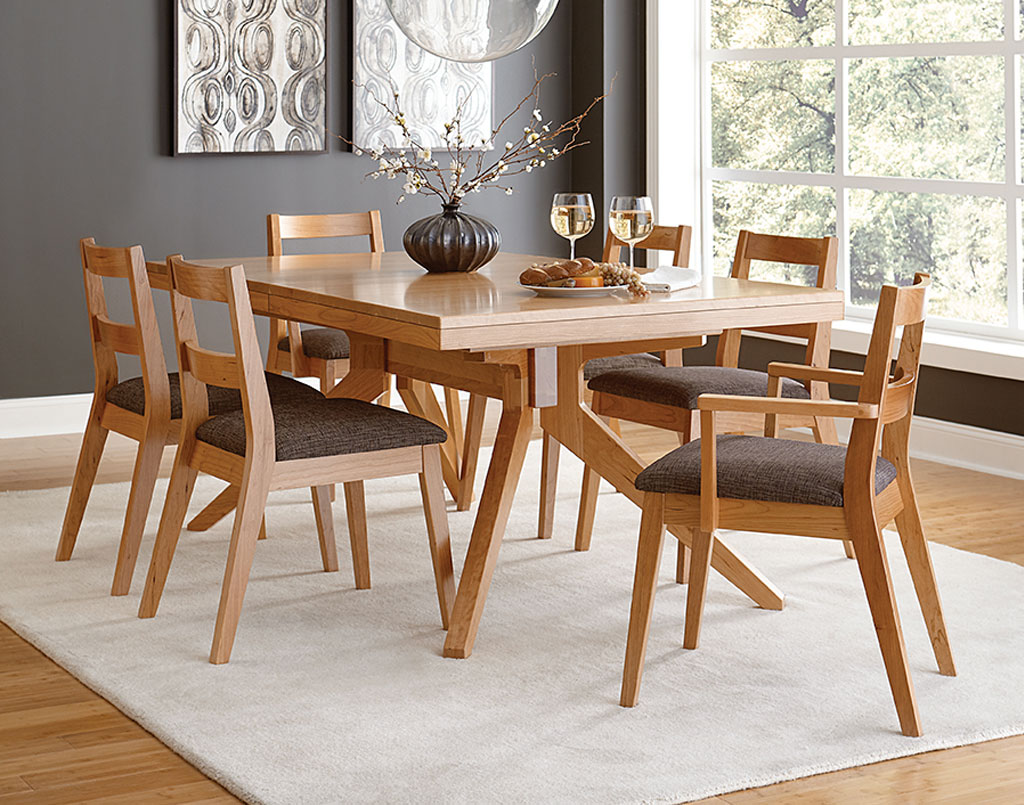 Sonora Amish Table Set