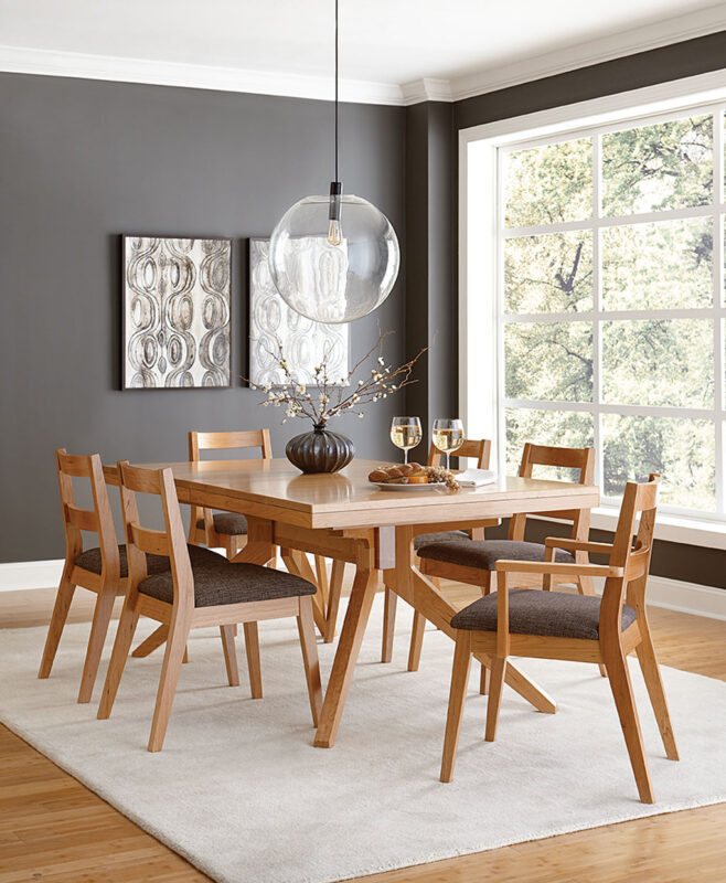 Sonora Amish Table [Table Set]