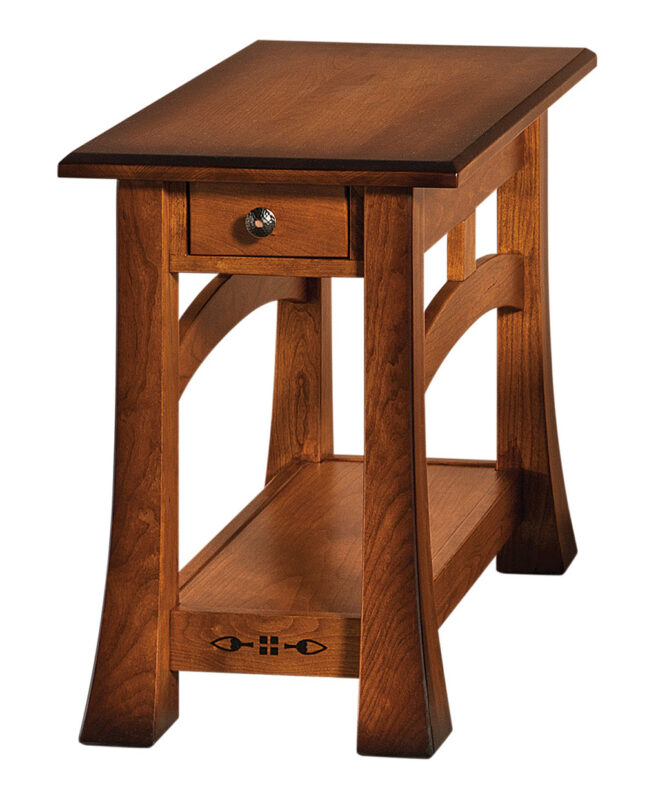 Brady Amish Small End Table
