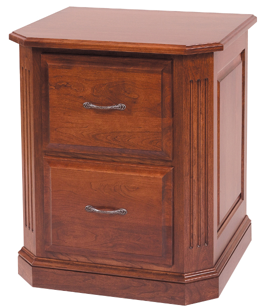Buckingham File Cabinet
