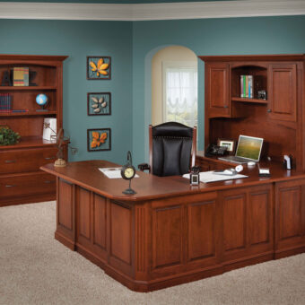 Buckingham Office Set