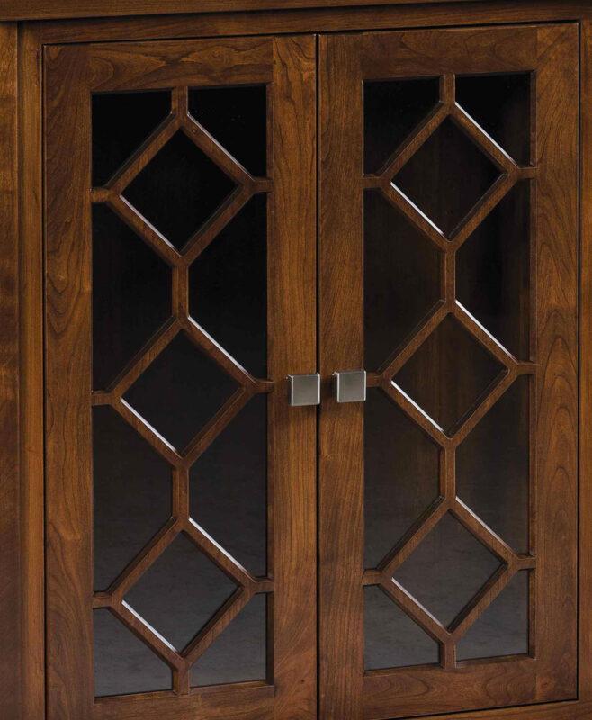 Hayden Amish Buffet [Door Detail]