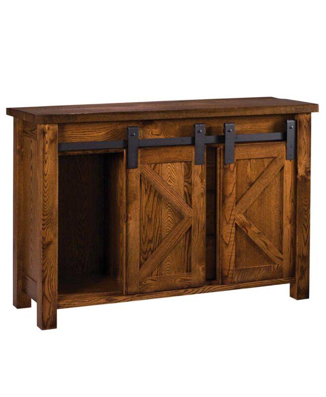 Homestead Amish Buffet [Door Opened Detail]