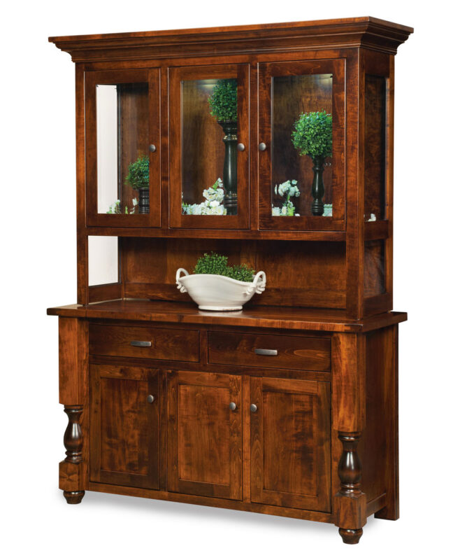 Woodmont Amish Hutch