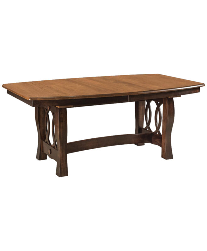 Cambria Amish Dining Table