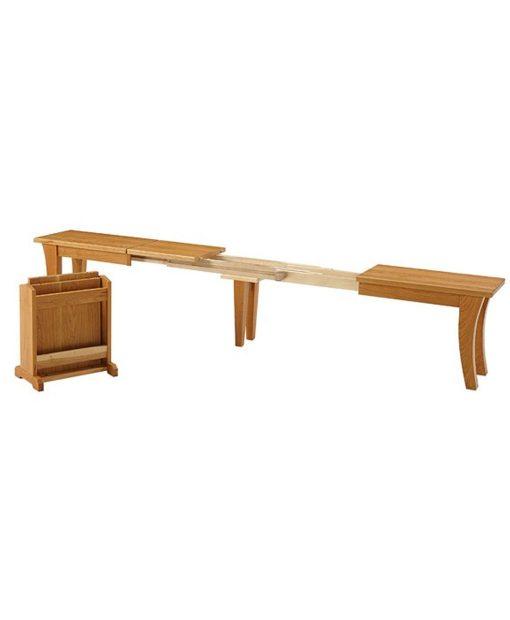 Chandler Extend-a-Bench
