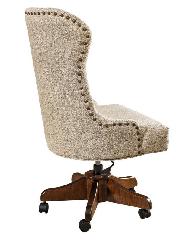 Elmira Amish Office Chair