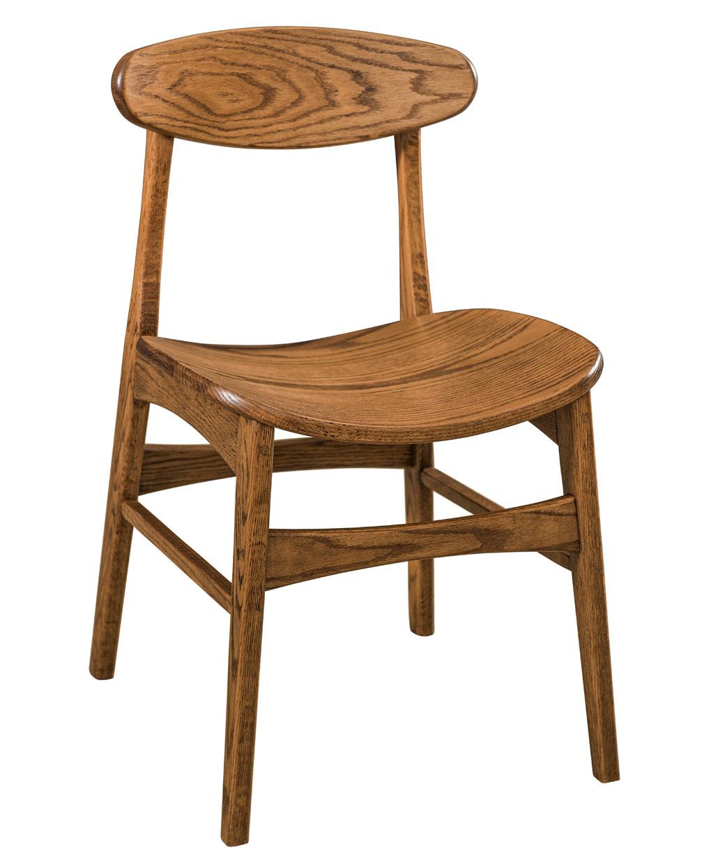 Marque Kitchen Chair Amish Direct Furniture