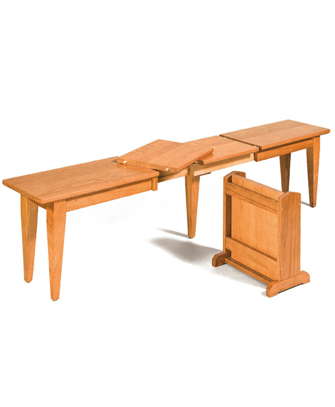 Shelby Extend-a-Bench