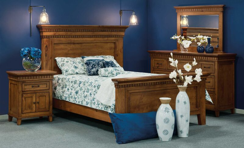 Whitaker Home Bedroom Collection