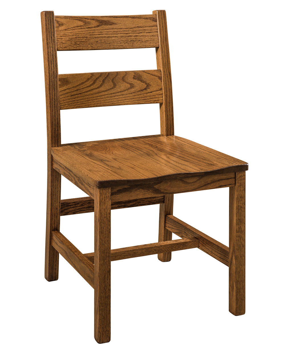 Memphis Amish Chair [Side Chair] - Memphis Kitchen Chair - Amish Direct Furniture