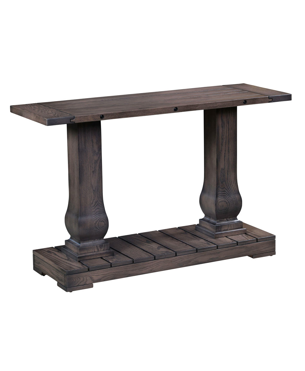 Imperial Amish Sofa Table
