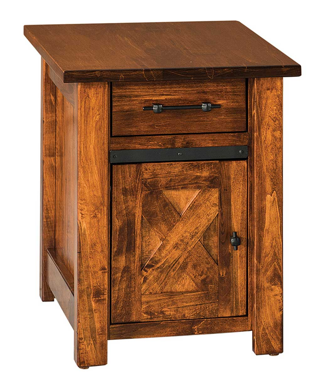 Teton Amish End Table [TT1824E]