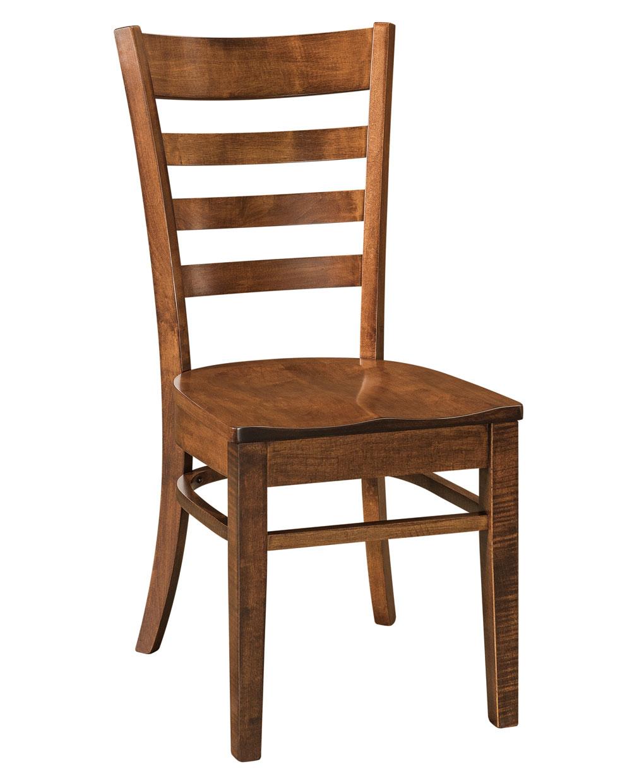 Brandberg Amish Dining Chair [Side Chair]