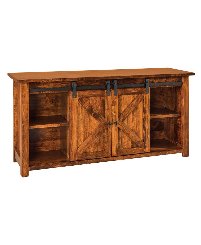 Teton Amish Sofa Table [Closed]